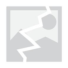 Aire de jeux gonflable Airmyfun Château aquatique gonflable magic island avec toboggan et canons à eau, 430x380x190 cm - souffleur et sac de rangement inclus