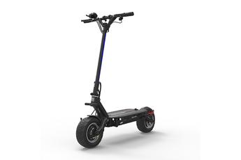 Vitesse maximale 70-75 km/h Poids maximal supporté 120 kg Batterie 34800 mAh Autonomie de 90 km