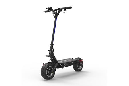 trottinette lectrique minimotors dualtron thunder darty. Black Bedroom Furniture Sets. Home Design Ideas