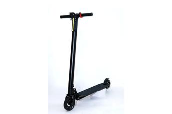 Trottinette électrique RIDE-50S NOIRE Urban Glide