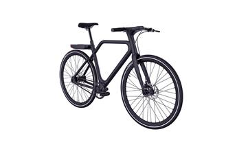 Vélo électrique Angell ANGELL SMART BIKE BLACK