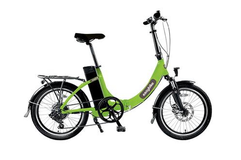 Easybike EASYFOLD CLASSIC VERT