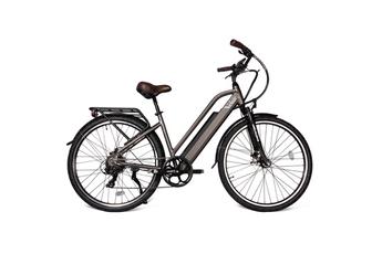 Vélo électrique Velair C3 Titanium