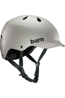 Casque et protection Bern Watts EPS Matte Sand - Small