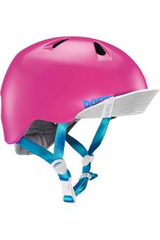 Casque et protection Bern Nina Summer Hot Pink -  XS/S