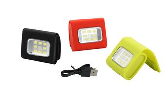 Accessoires glisse urbaine Ga Lampe Clip Magnet'...