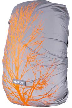 Accessoires glisse urbaine Wowow Bag Cover Quebec - Orange