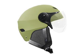 Casque et protection Yeep.me Casque yeep.me H.30 VISION LED -...