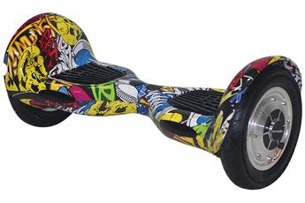 Gyropode MINI R6 STREET Scooty