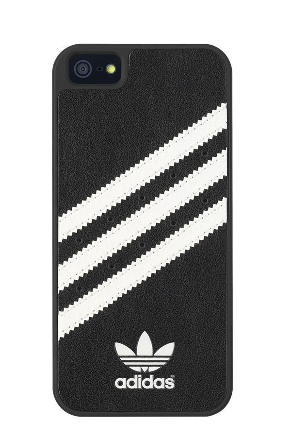Housse pour iphone adidas coque cuir iphone 5 5s coque for Housse cuir iphone 5