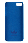 Adidas Coque cuir ADIDAS iPhone 5/5S