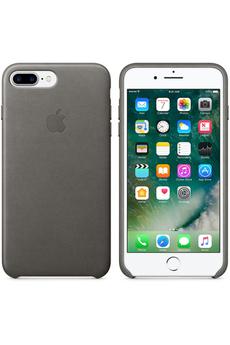 Housse pour iPhone CASE LEA IPHP7 STORMG Apple
