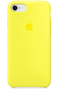 coque iphone 6 jaune apple