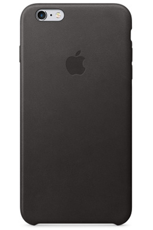 coque iphone 6 s plus noir