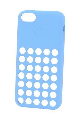 apple coque iphone 5c bleu t1312231400711A 210020157
