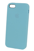 Apple Coque iPhone 5/5S Bleu