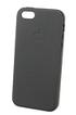Housse pour iPhone Coque iPhone 5/5S Noir Apple