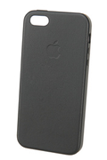 Apple Coque iPhone 5/5S Noir