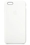 Apple COQUE SILICONE BLANCHE POUR IPHONE 6 PLUS