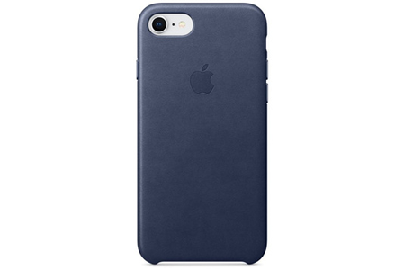 coque cuir iphone 7 apple