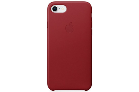 iphone 8 coque en cuir