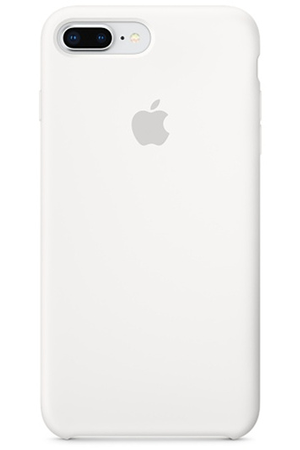 apple coque en silicone pour iphone 8 plus