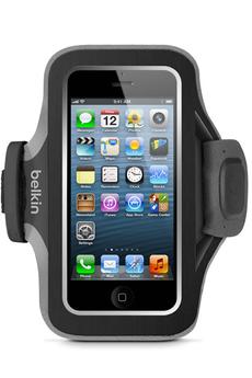 Housse pour iPhone BRASSARD SPORT POUR IPHONE 5/5S Belkin