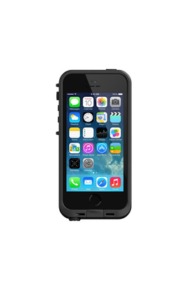 Housse pour iPhone Lifeproof COQUE LIFEPROOF POUR IPHONE 5/5S