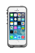 Lifeproof COQUE LIFEPROOF POUR IPHONE 5S BLANCHE