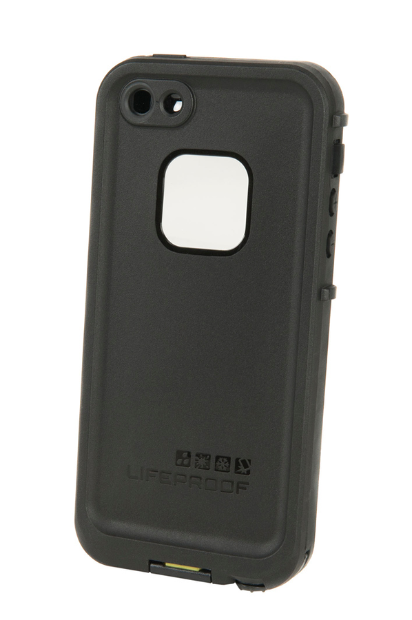 housse pour iphone lifeproof coque 233 tanche lifeproof iphone 5 5s se lfpf iph 5s 1405306 darty