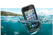 Lifeproof Coque étanche LifeProof iPhone 5/5S