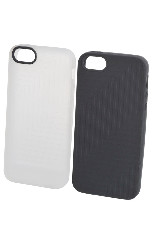 Housse pour iphone belkin pack de 2 housses pour iphone 5 for Housse iphone 5s