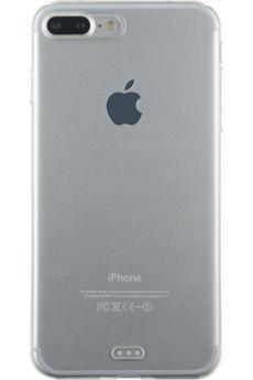 Housse pour iPhone COQUE TRANSPARENTE POUR IPHONE 7+ Bigben