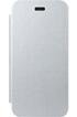 Housse pour iPhone ETUI FOLIO CRYSTAL ARGENT POUR IPHONE 7 Bigben