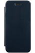 Housse pour iPhone ETUI FOLIO CRYSTAL BLEU POUR IPHONE 6/6S Bigben