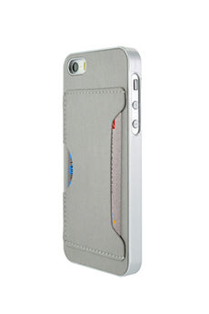 Housse pour iPhone COQUE PORTE CARTES IPHONE 6 Blueway