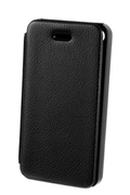 Housse pour iPhone Blueway ETUI IPHONE 4/4S NOIR