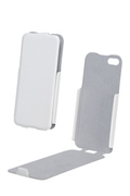 Housse pour iPhone Blueway ETUI SLIM BLANC IPHONE 5/5S