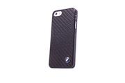 Bmw Coque Noire Carbon BMW pour iPhone 5/5S