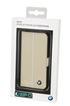 Bmw ETUI BMW IPHONE 5/5S BEIGE photo 3