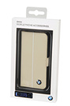 Bmw ETUI IPHONE BMW 4/4S BEIGE photo 3