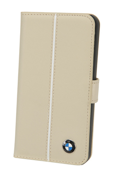 Housse pour iPhone ETUI IPHONE BMW 4/4S BEIGE Bmw
