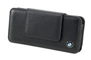 Housse pour iPhone Bmw ETUI NOIR TAILLE S BMW