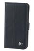 Housse pour iPhone FOLIO IPHONE 5S BLEU BMW Bmw