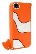 Case-mate Housse poisson iPhone 4/4S