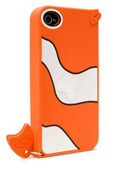 Housse pour iPhone Housse poisson iPhone 4/4S Case-mate