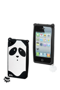 Case-mate Coque Panda iPhone 4/4S
