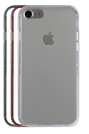 coque gris iphone 7
