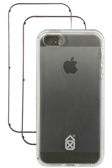 Housse pour iPhone BUMPER Case Scenario