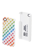 Case Scenario Coque rigide pour iPhone 4/4S